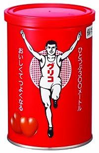 グリコ 保存缶 91g