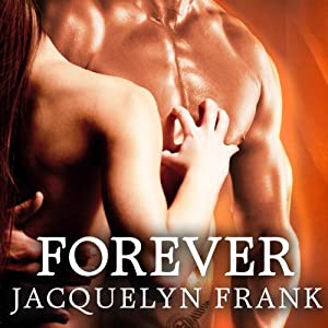 Forever: The World of Nightwalkers, Book 2 | [Jacquelyn Frank]