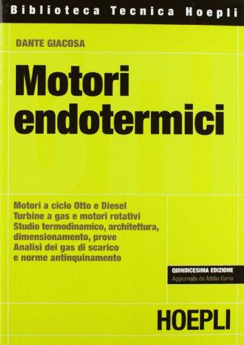 motori-endotermici