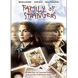 NEW Family Of Strangers (DVD)