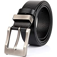 Mens Genuine Leather Belts