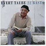 echange, troc Evert Taube - 22 Basta