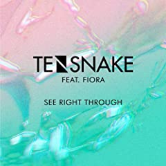 See Right Through [feat. Fiora]