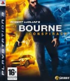 Robert Ludlum's The Bourne Conspiracy (PS3)