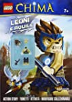 Leoni e aquile. Legends of Chima. Leg...