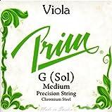 Prim Viola G線(Sol)(4/4) Medium