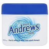 Andrews Original Salts 150g - Pack of 6