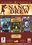 Coffret Nancy Drew - 3 enqu�tes