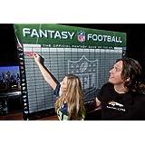 2014 - 2015 NFL The Official Fantasy Football Draft Kit