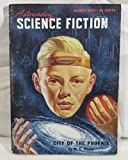 img - for Astounding Science Fiction (August, 1951) book / textbook / text book