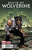 Death of Wolverine #2 - 2014 Marvel Comics