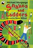 Snakes and Ladders (Yellow Banana Books)