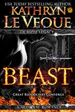 Beast: Great Bloodlines Converge (The de Russe Legacy Book 2)