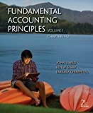 img - for Fundamental Accounting Principles Volume 1 (Chapters 1-12) book / textbook / text book