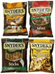 Snyder's of Hanover Pretzel Variety P...