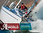 Sail Around the World 2013 Calendar