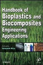 Handbook of Bioplastics and Biocomposites Engineering Applications (Wiley-Scrivener)