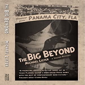The Big Beyond Audiobook