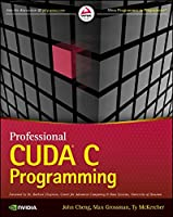 Professional CUDA C Programming Front Cover