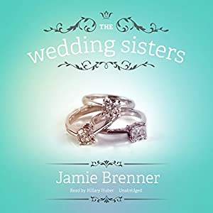 The Wedding Sisters Audiobook