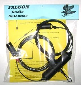 Falcon New 5000 Watt High Power 11 Meter Dipole Cb Radio Base Station Antenna