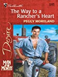 img - for The Way to a Rancher's Heart book / textbook / text book