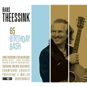 65th Birthday Bash