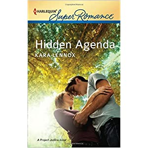 Hidden Agenda by Kara Lennox