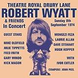 Theatre Royal, Drury Lane By Robert Wyatt (2008-10-27)