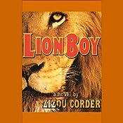 Lionboy | [Zizou Corder]