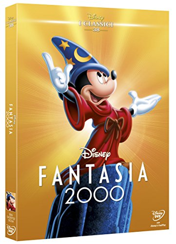 Fantasia 2000 - Collection 2015 (DVD)