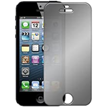 Amzer Mirror Screen Protector With Cleaning Cloth For IPhone 5