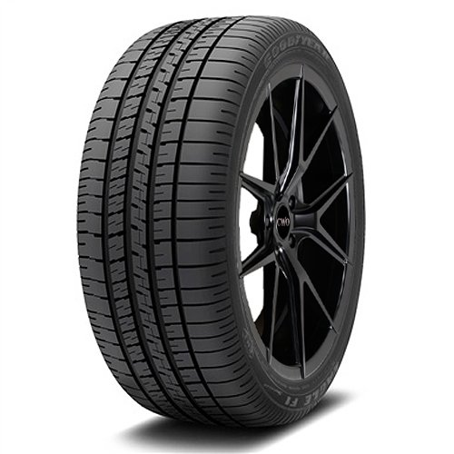 Goodyear F1 SuperCar Radial Tire - 295/35R18 91Y (Tires 295 35 18 compare prices)