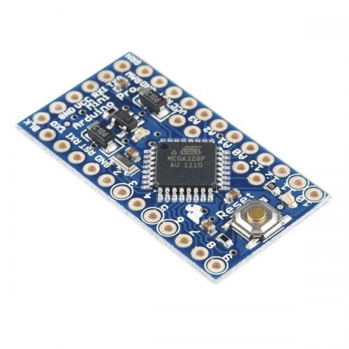 arduino pro mini 328 3.3v 8mhz