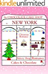 THE CHOCOLATE CAKE SHOP IN NEW YORK A...