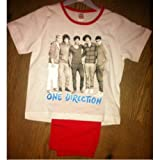 One Direction Official Pyjamas