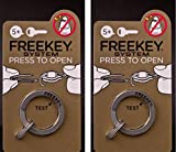 FreeKey System (Pack of 2)
