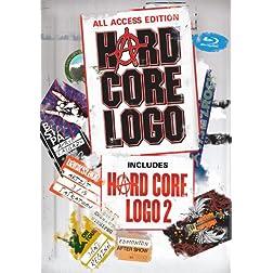 Hard Core Logo [Blu-ray]
