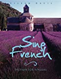 img - for Sing French Diction for Singers book / textbook / text book