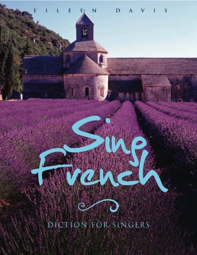 Sing French Diction for Singers