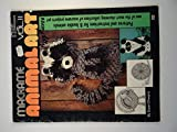 img - for Macrame Animal Art, Vol. 2, No. 7122 book / textbook / text book