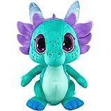 Fisher-Price Nickelodeon Shimmer & Shine Zahramay Friends Nazboo Plush Doll