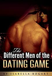 ROMANCE :The Different Men of the Dating Game!