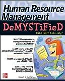 Human Resource Management DeMYSTiFieD