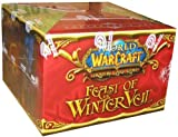 51bx1qE86PL. SL160  World of Warcraft Card Game   Feast of Winter Veil Set