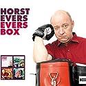 Evers Box Hörspiel von Horst Evers Gesprochen von: Horst Evers