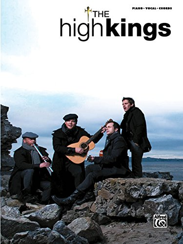 The High Kings: Piano/Vocal/Chords
