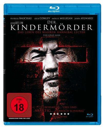 Der Kindermörder [Blu-ray]