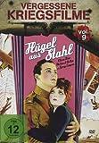 DVD Cover 'Flügel Aus Stahl - Vergessene Kriegsfilme Vol. 9