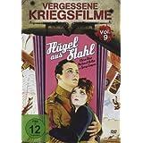 """Fl�gel Aus Stahl - Vergessene Kriegsfilme Vol. 9von """"Clara Bow"""""""